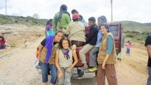 Popoloca Puebla, Fundación Jeremías