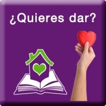 Donadores llevando amor