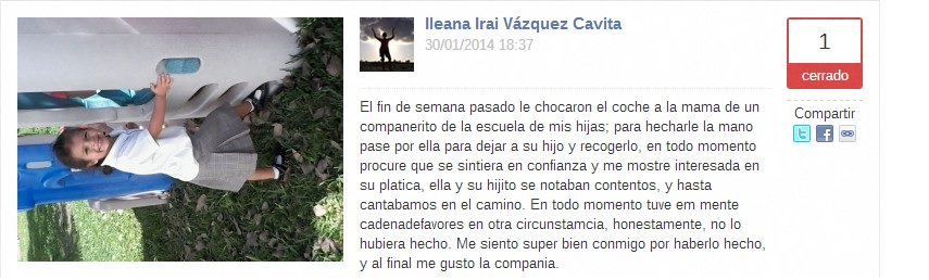 Propuesta de Ileana Irai Vázquez