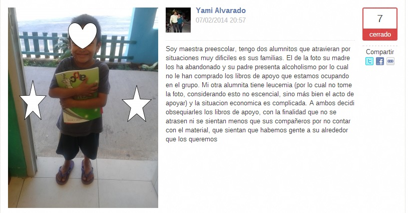Yami Alvarado