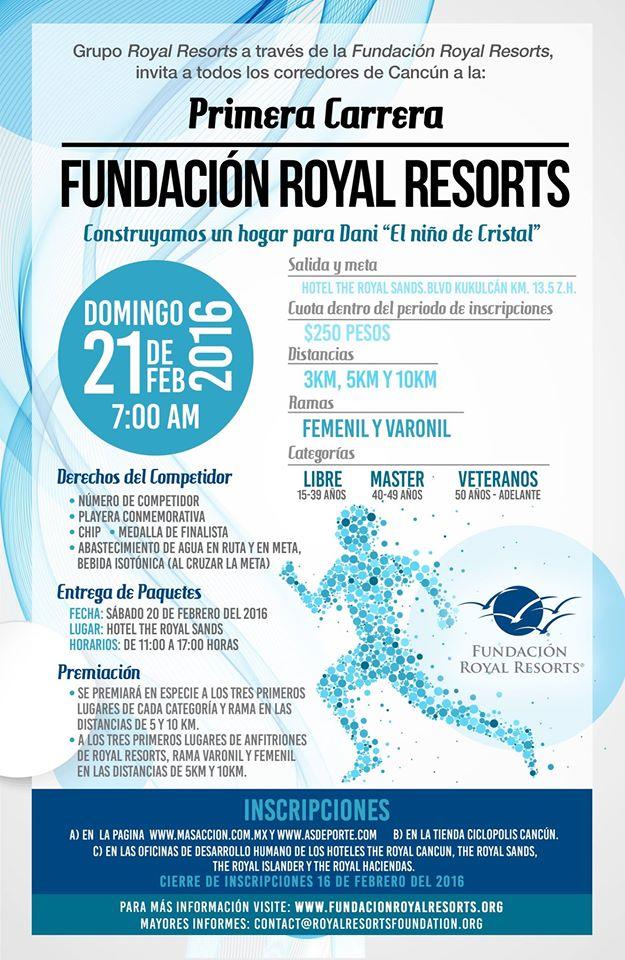 fundacion royal carrera